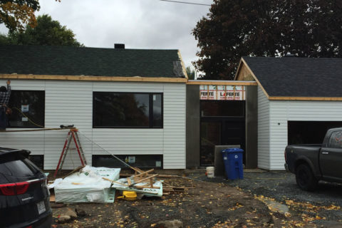 Rénovation Maison Moderne  – Otterburn Park